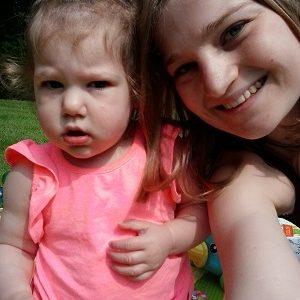 """Bianka – summer au pair – Angliából – """"már az első nap barátságosan és közvetlenül fogadtak"""""""