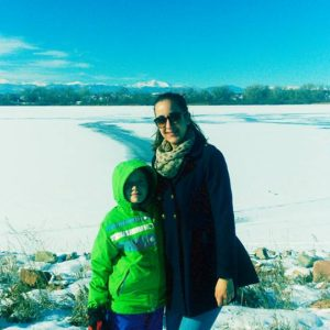 """Eszter Coloradoból – """"nagyon szerencsésnek érzem magam, hogy ez a család engem választott"""""""