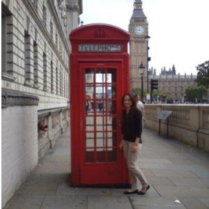 """Anna Angliából – """"meglepődtek milyen jól beszélem a nyelvet"""""""