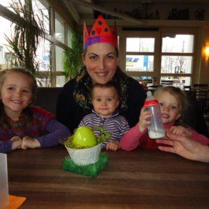 Lejárt mandátum – Krisztina Németországból