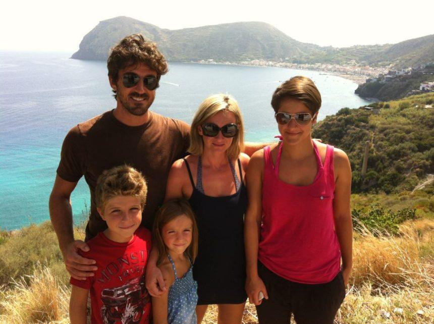 Orsi Olaszországból – 20 évemből a legjobb