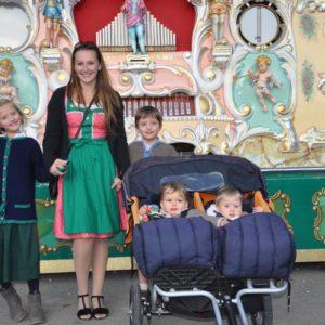 """Barbi Németországból – """"a legjobb családot kaptam"""""""