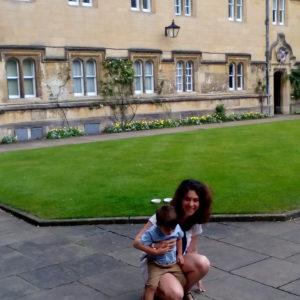 """Bianka – summer au pair – Angliából – """"nagyon jó döntésnek érzem azt hogy vettem a bátorságot és kijöttem"""""""
