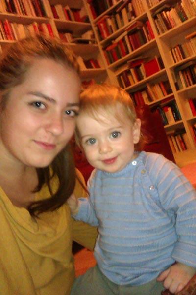 """Tamara Németországból – """"éreztem, hogy ők a tökéletes család"""""""