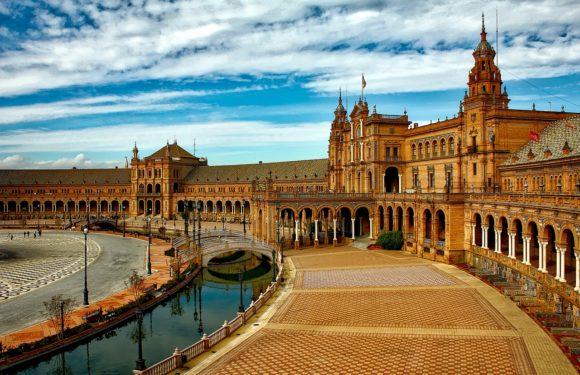 Au pair-t keresünk Sevilla-ba