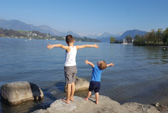Au pair-t keresünk Svájcba (Luzern)