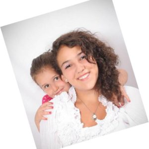 Csenge S. – summer au pair