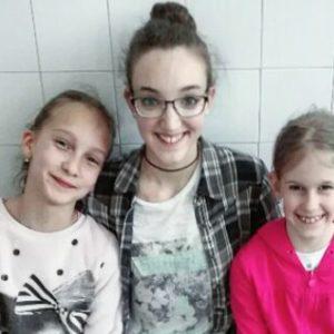 Dorottya – nyári au pair