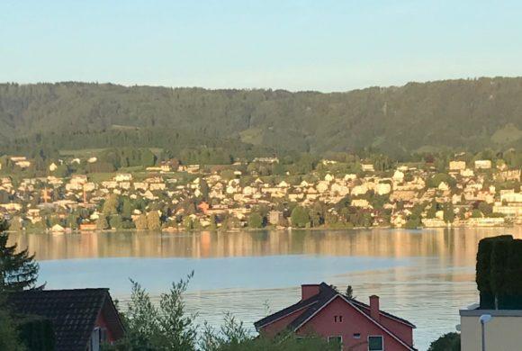 Au pair-t keresünk Svájcba (Zürich környéke)