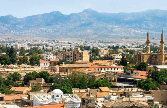 Csecsemődadát keresünk Ciprusra