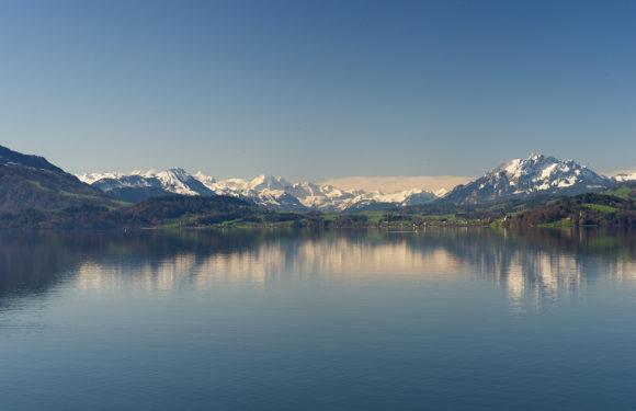 Au pair-t keresünk Svájcba (Zug)