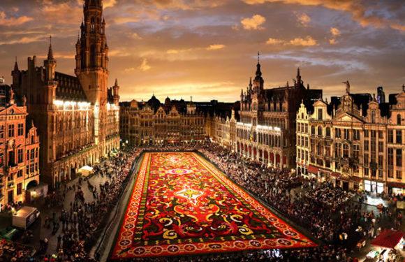 Újabb magyar családnak keresünk au pair-t Brüsszelben