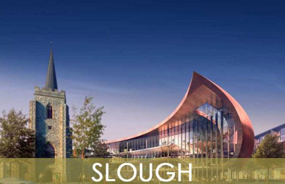 Au pair-t keresünk Slough-ba (Anglia)