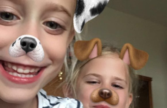 Rebeka – summer au pair – Ausztriából