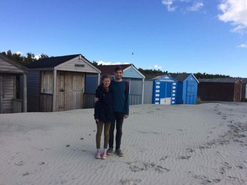 Anna & Jankó Angliából – családcsere után