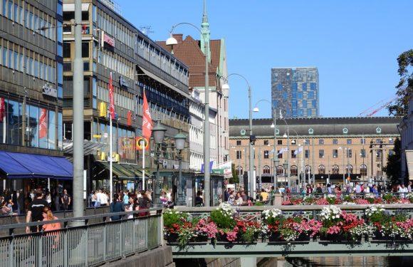 Au pair-t keresünk Göteborgba