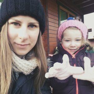 Violetta élményei Németországból