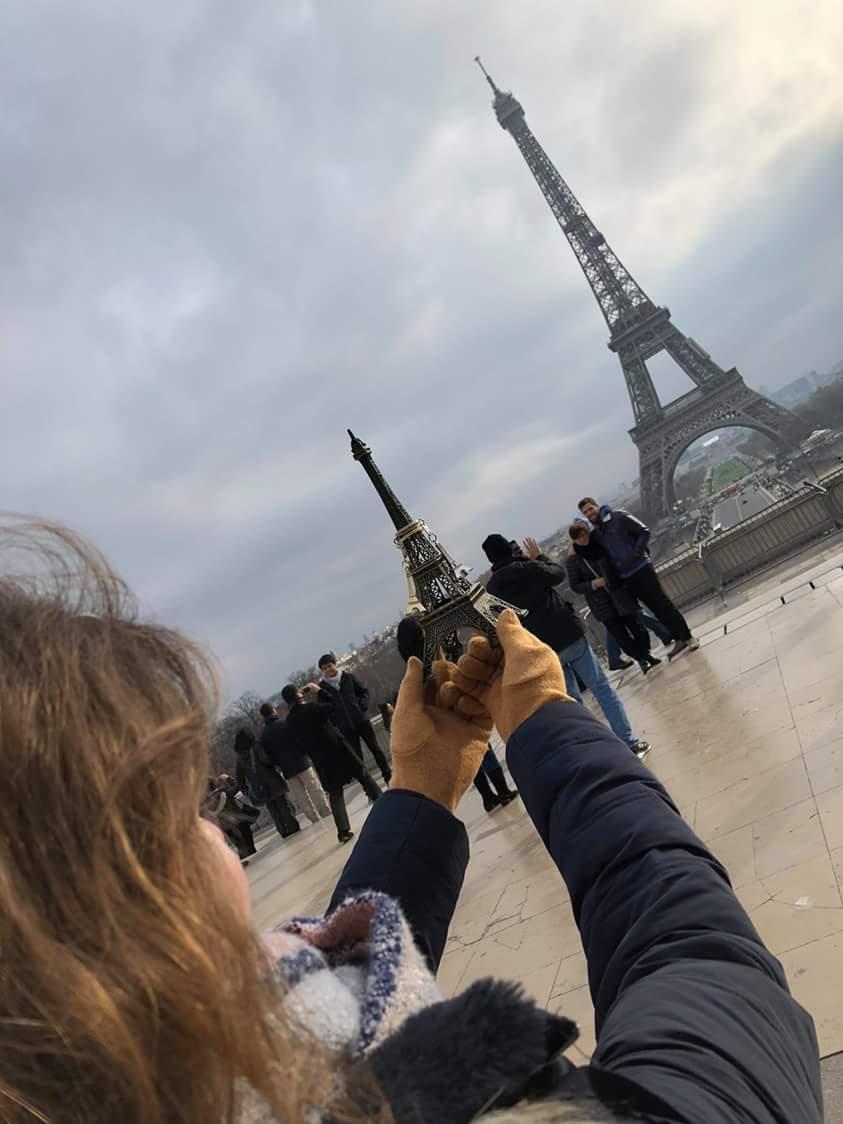"""Fruzsi Franciaországból – """"egy hónap alatt sikerült levetkőznöm a kezdeti bátortalanságomat"""""""