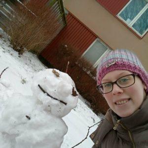 """Krisztina Svédországból – """"nagyon élvezem ha olyan helyekre megyünk, ahol még nem jártam"""""""