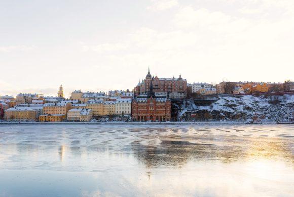 Au pair-t keresünk Stockholmba