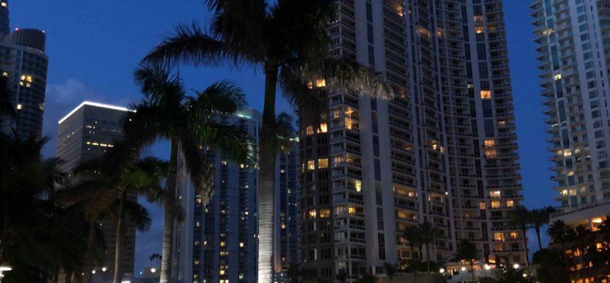 Szilvi beszámolója Miami-ból