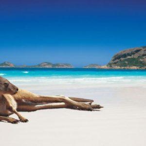 Au pair-t keresünk Ausztráliába