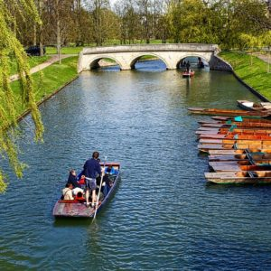 Au pair-t keresünk Cambridge környékére