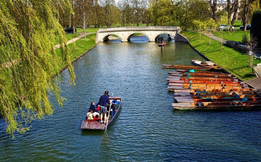 Au pair-t keresünk Cambridge-be