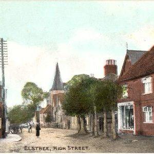 Au pair-t keresünk Elstree-be (Észak-nyugat London)