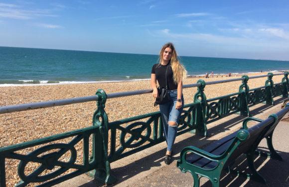 Fanni élményei Angliából – summer au pair