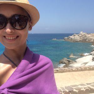 Virág – summer au pair – élményei Olaszországból