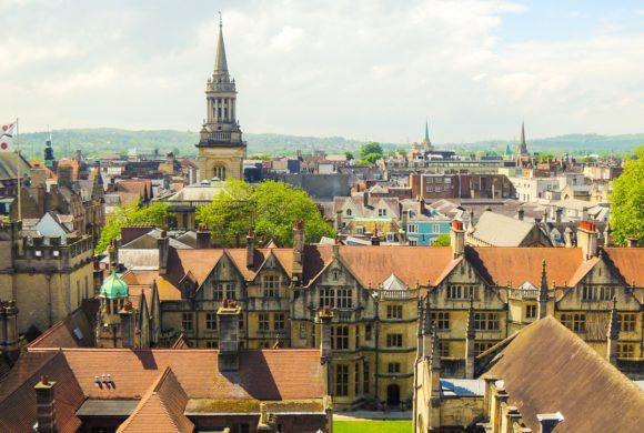 Au pair-t keresünk Oxfordba