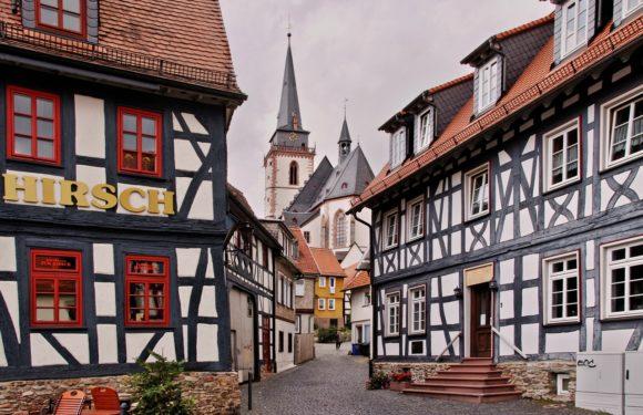 Au pair-t keresünk Frankfurt környékére