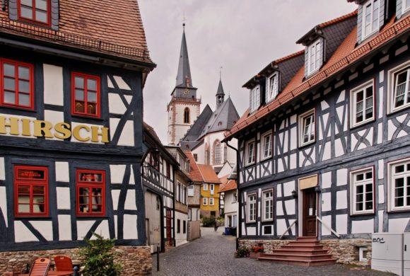 Au pair-t keresünk Oberursel-be (Frankfurt környéke)