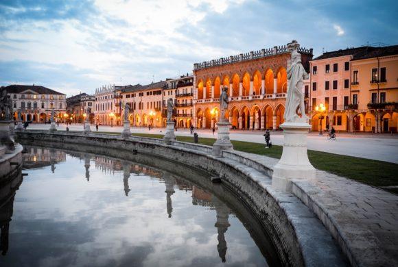 Au pair-t keresünk Padovaba