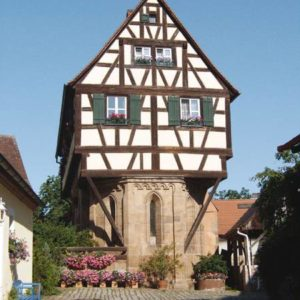Au pair-t keresünk Nürnberg környékére