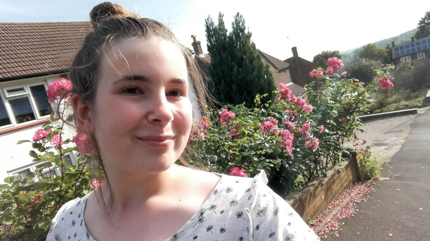 Detti – summer au pair – első hónapjának élményei Angliából