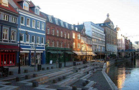 Au pair-t keresünk Dániába