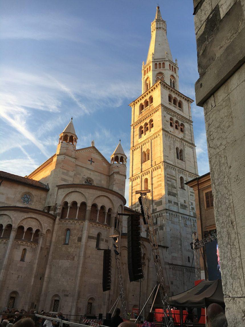 Au pair-t keresünk Modena-ba