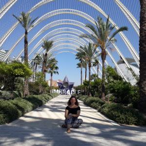 Ági élményei Spanyolországból