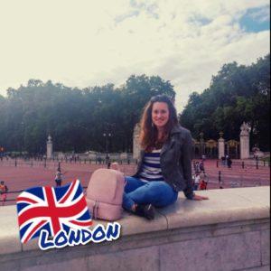 Zita – summer au pair – élményei Angliából