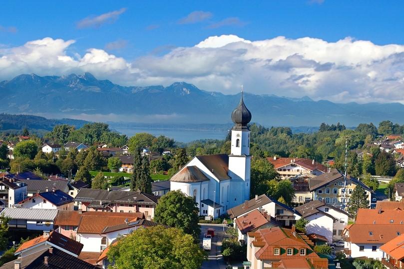 Au pair-t keresünk Felső-Bajorországba