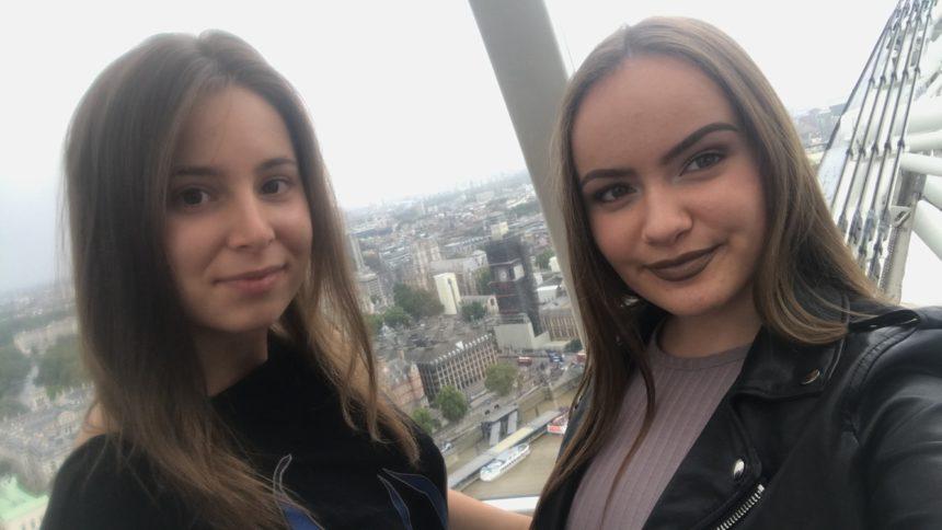 Bogi – summer au pair – újabb élményei Angliából