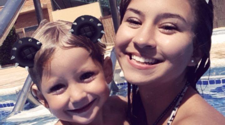 Lili – summer au pair – spanyolországi kalandjai