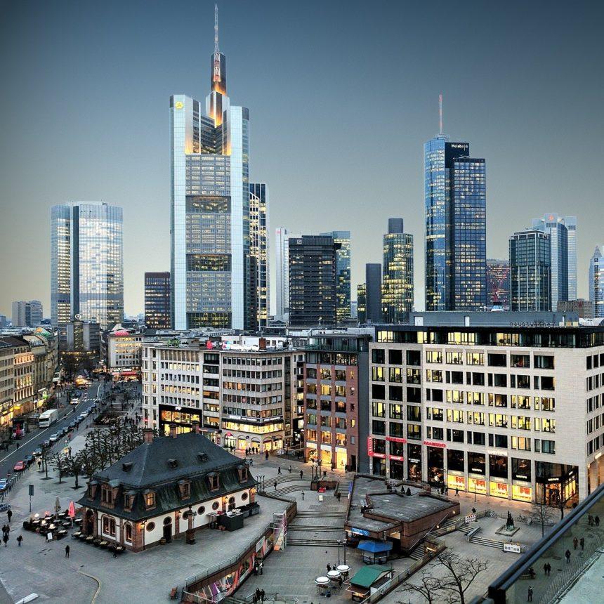 Au pair-t keresünk Frankfurtba