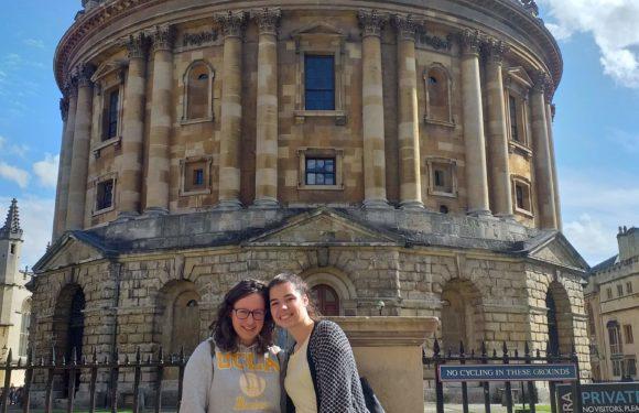 Timi – summer au pair – élményei Angliából