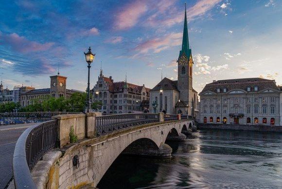Au pair-t keresünk Zürichbe