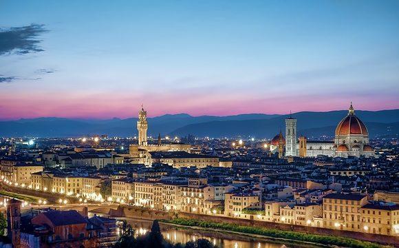 Frida beszámolója Firenzéből
