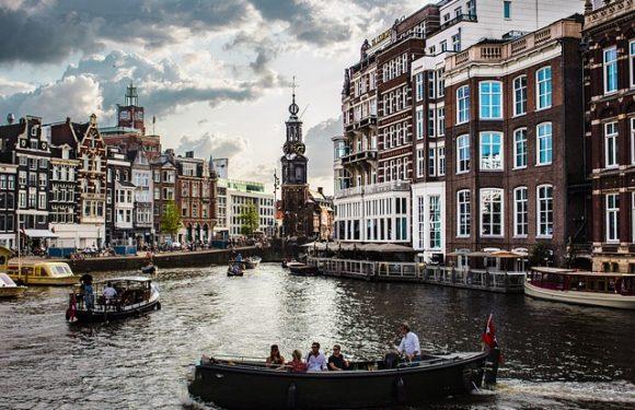 Au pair-t keresünk Amszterdamba