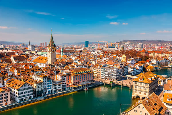 Au pair-t keresünk Zürich-be visszatérő családhoz